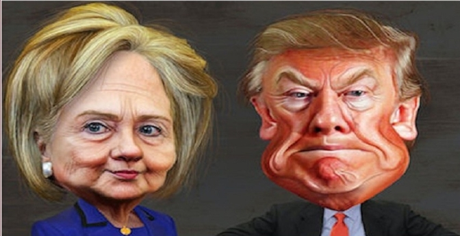 The Pleiadian Collective – About the United States presidential election